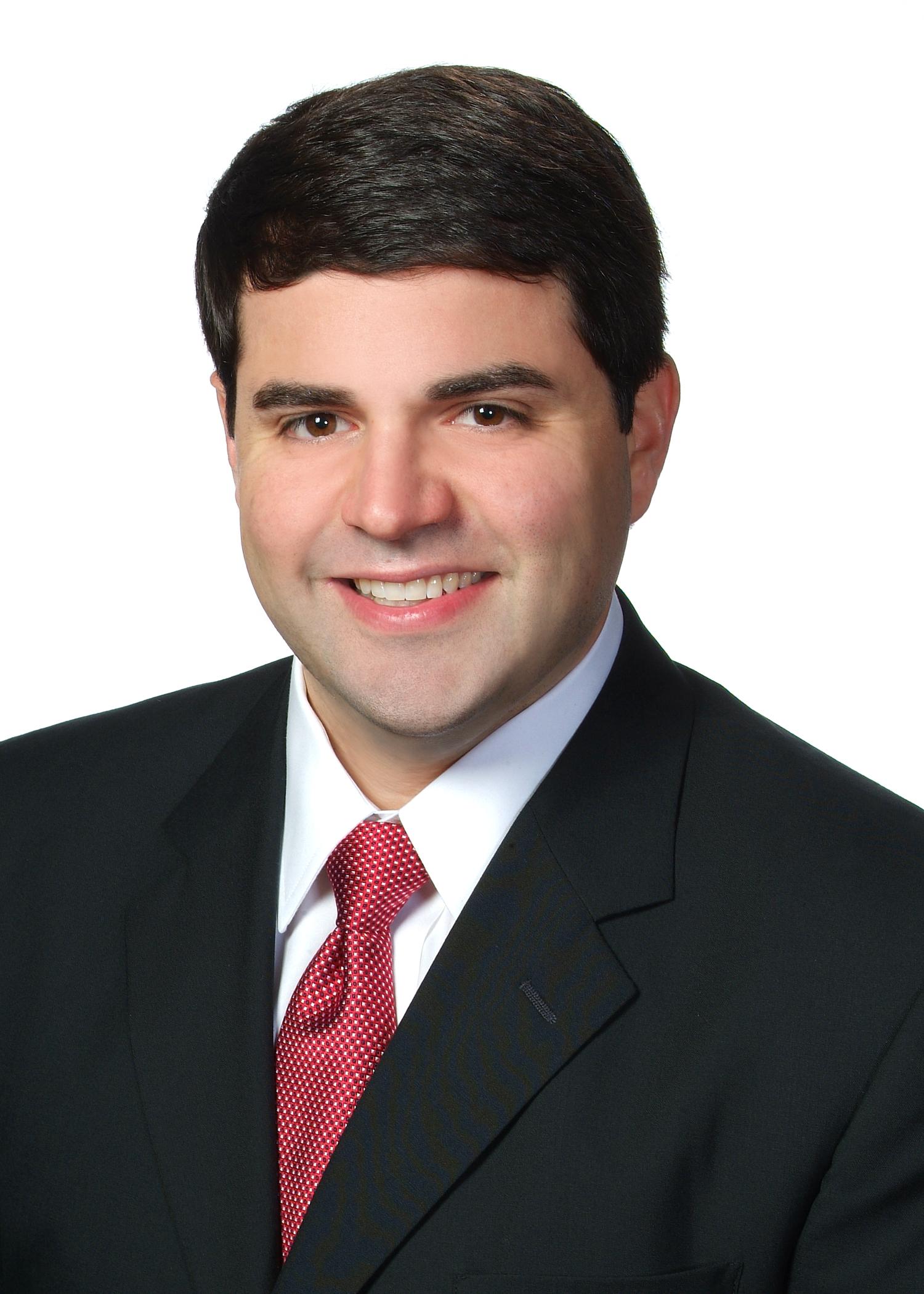 Andrew K. Sledd, CPA, CFE