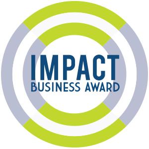 2016 ChamberRVA IMPACT business award receipient, Keiter CPAs