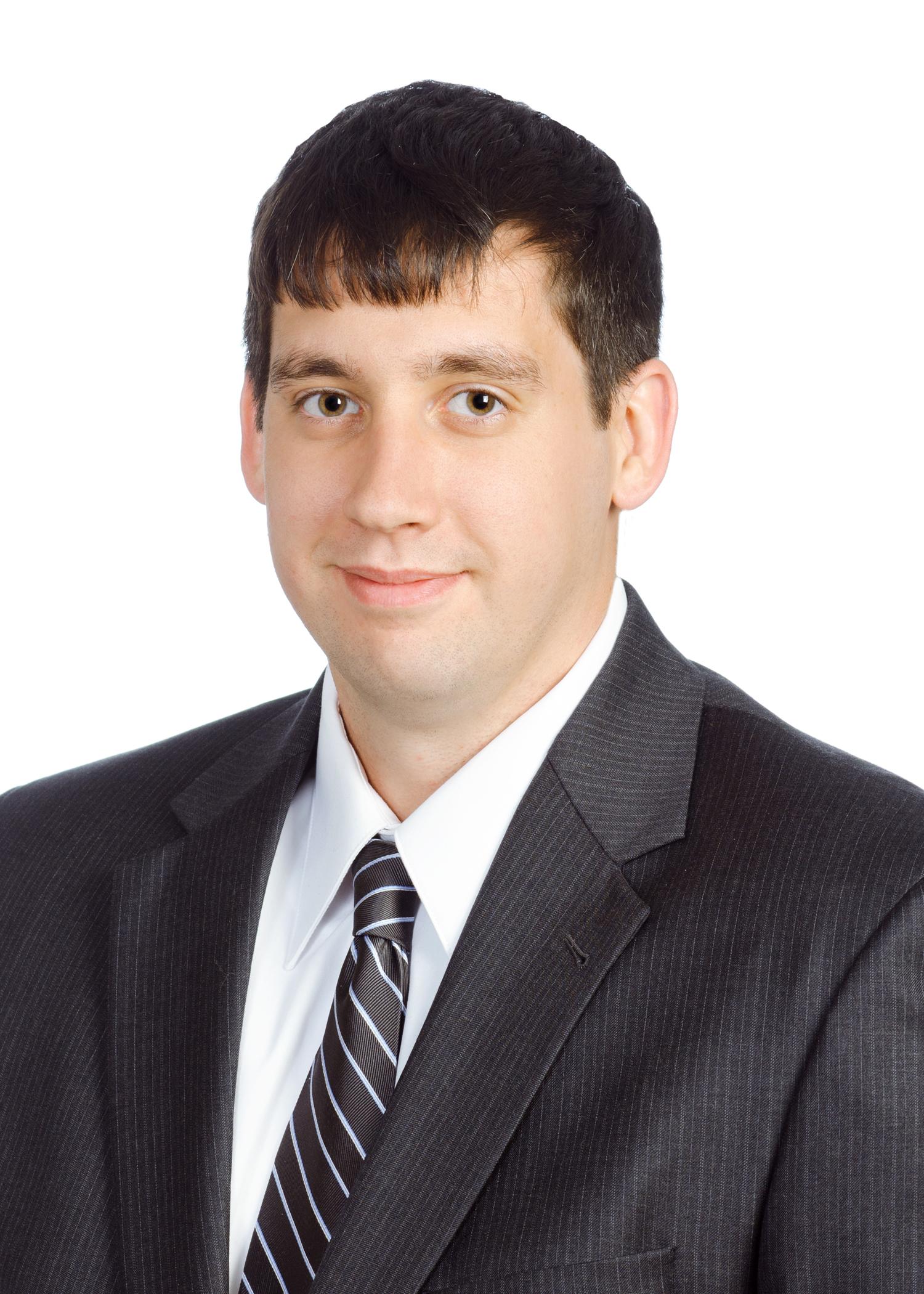 Eric D. Turner, CPA