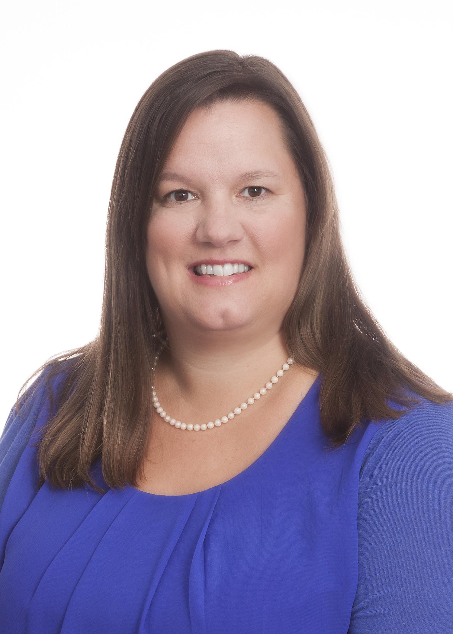 Elizabeth Chenault, PHR