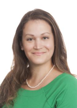 Lauren Andrews - Richmond CPA Firm