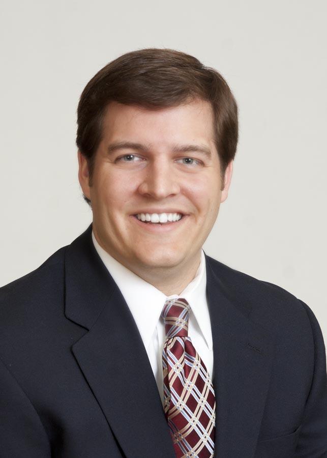 Brett Sinsabaugh, CPA