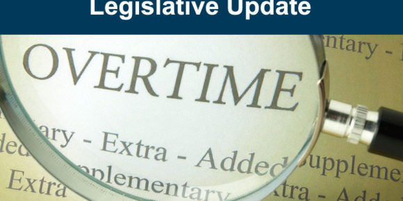 FLSA Overtime Regulations Update, Keiter CPAs