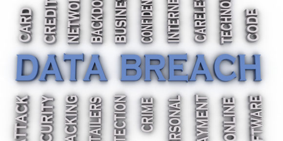 Data breach, Cybersecurity Services, Keiter CPAs