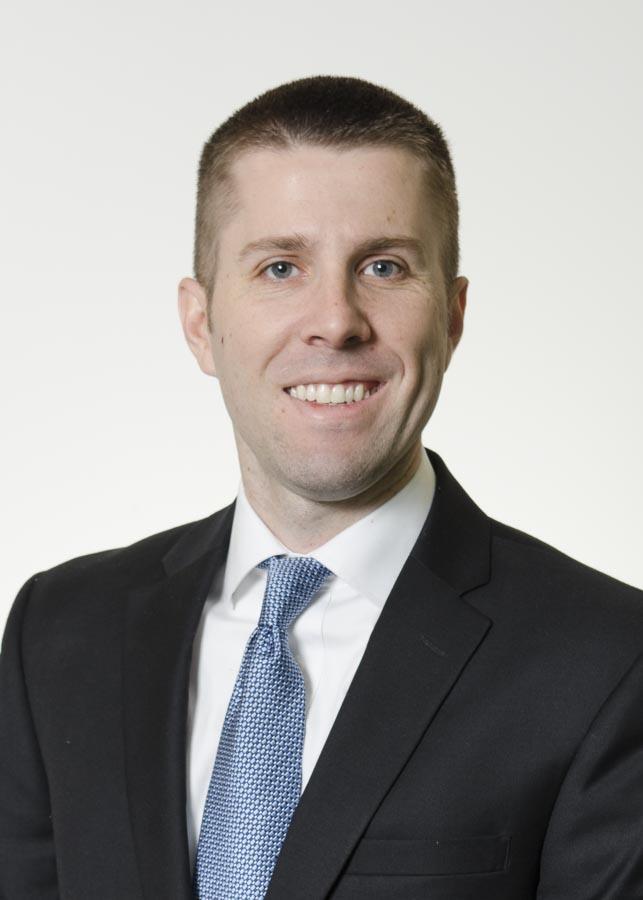 Andrew Austin, CPA