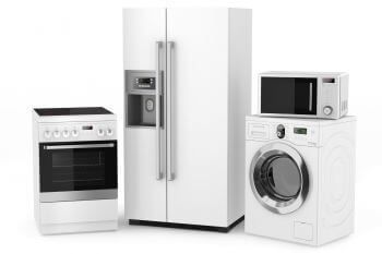 "Beware Real Property Contractors: NC ""White Goods"" Tax"