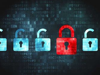 Cybersecurity: Protecting Sensitive Data