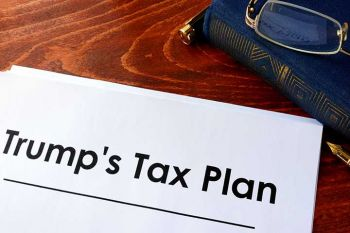 Trump's New Proposed Tax Plan