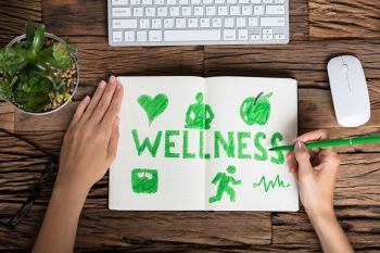 Tips for Practicing Wellness During the Busy Tax Season