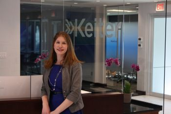 Julie Gustavsson Receives 2018 Most Powerful Women in Accounting Award