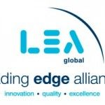 LEA Global Named Second Largest International Firm Association