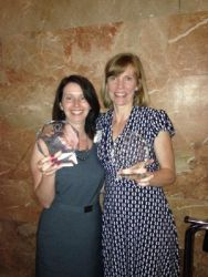 Keiter Wins Two Merit Awards at the 67th VA Public Relations Awards