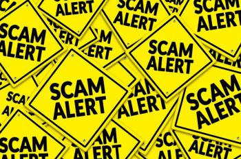 IRS Scam Alert: Erroneous Tax Refunds