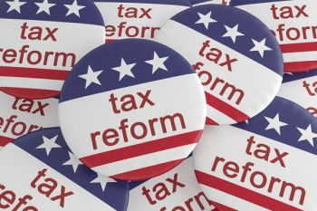 New Tax Reform Framework Released