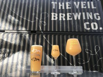 Brewery Expansion Insights: The Veil Brewing Co.