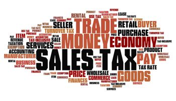 """Sales Tax Hikes Could Affect your Next Big Purchase"""