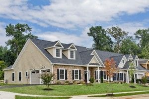 Tax Savings Opportunity for New Homebuilders
