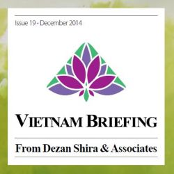 Vietnam Briefing- Import and Export: A Guide to Trade in Vietnam