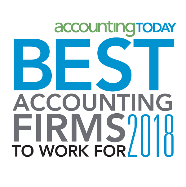 Best Accounting Firms 2018 - Virginia Accounting Careers