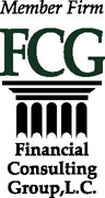 Financial Consulting Group, LC