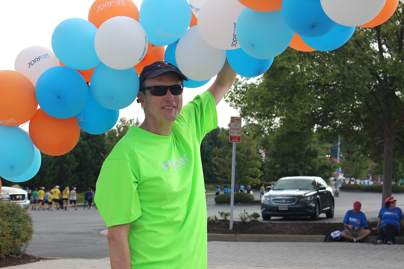 JDRF Richmond - 40th Anniversary Community Spotlight