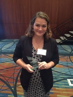 Lauren Andrews - Virginia Accounting Careers
