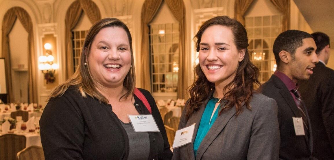 College Recruiting - Virginia Accounting Careers