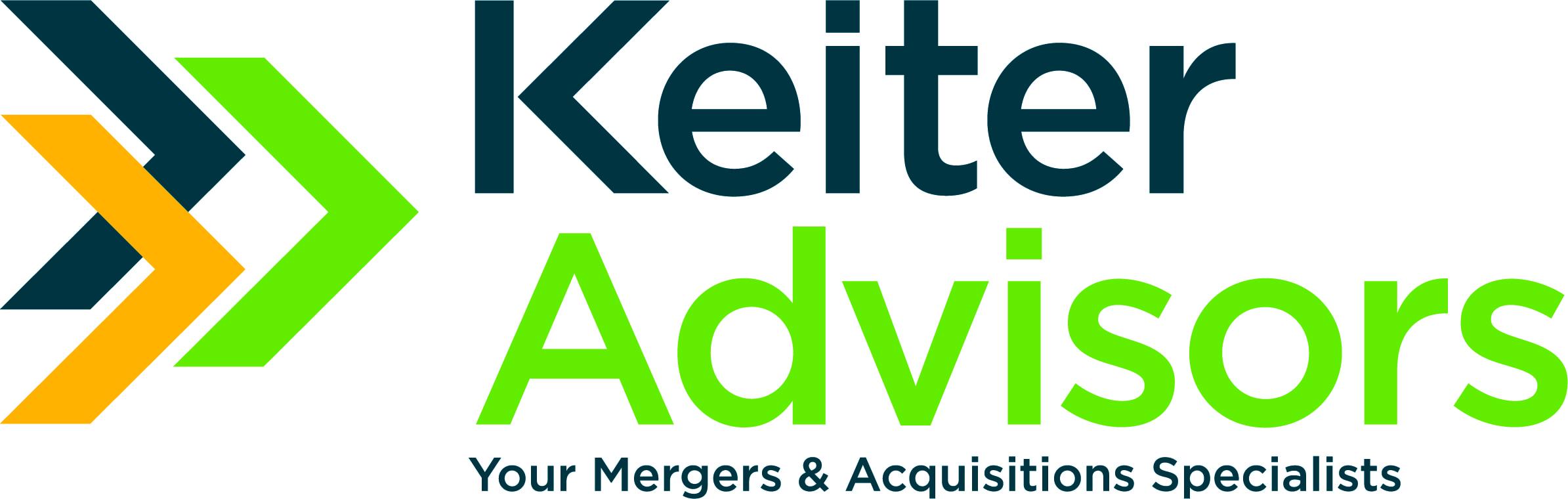 Keiter Advisors - Virginia M&A Consulting