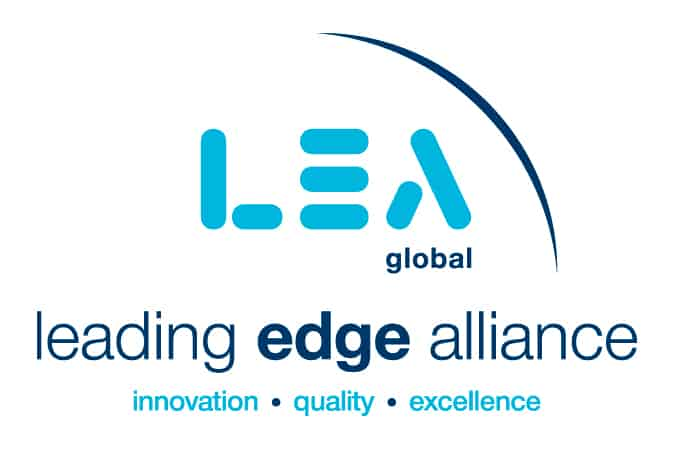 LEA Global logo