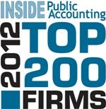 2012 Top 200 Firms