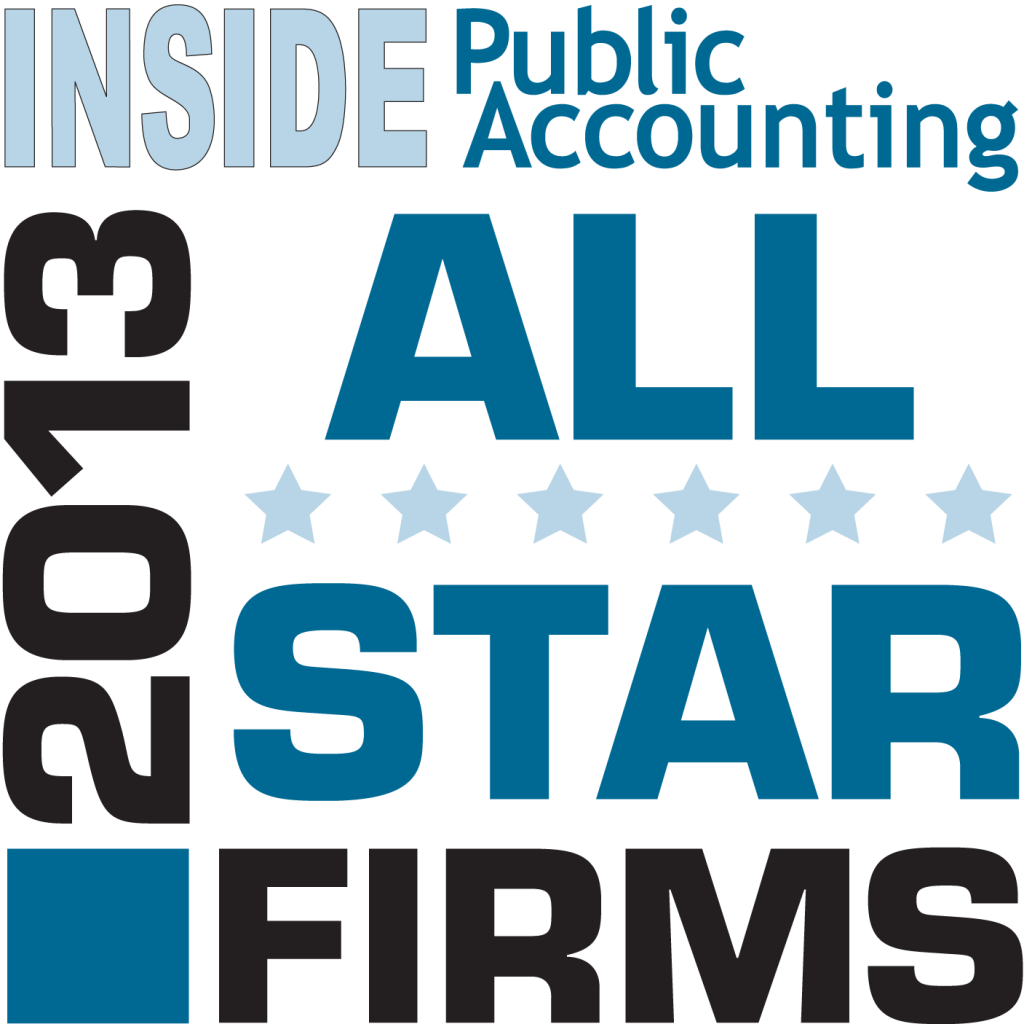 Keiter Named Among 2013 Top Merger & Acquisition Services Firms by INSIDE Accounting Magazine
