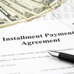 Installment Agreement IRS