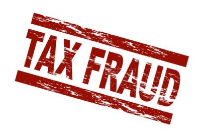 Tax Fraud - Richmond Tax Planning