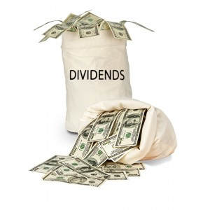 Reinvested Dividends - Richmond CPA Firm