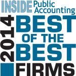 Best of the Best Firms