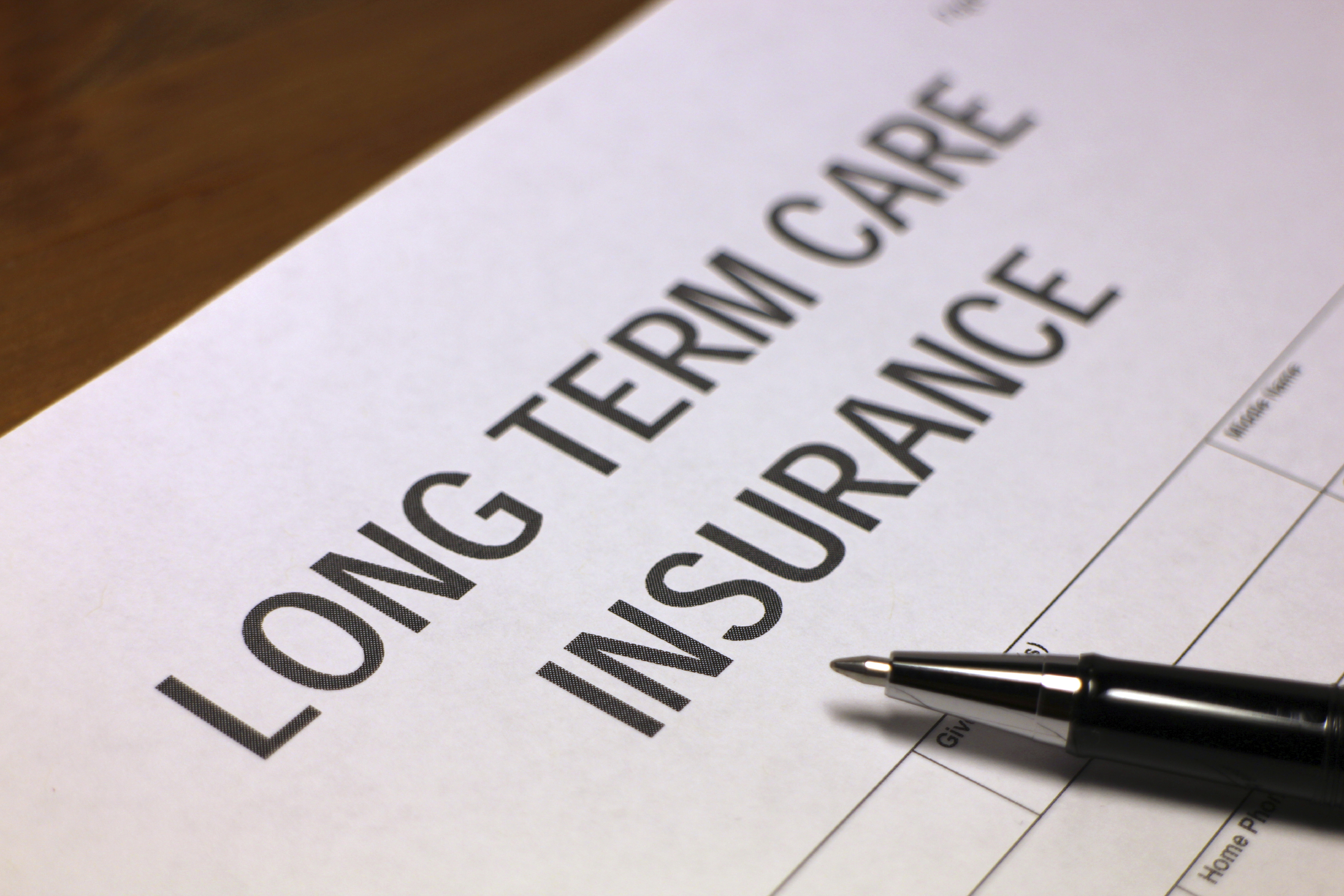 BCG Companies: Planning with Long-Term Care Insurance