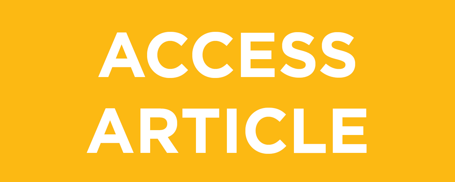 Access Article