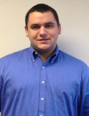 Paul Staples | Tax Senior Associate | Keiter | Richmond CPAs