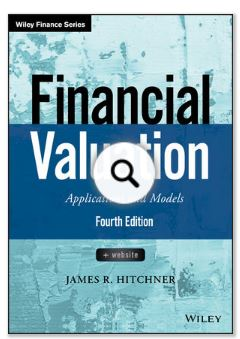 Financial Valuation Applications and Models | Harold G. Martin, Jr., CPA, co-author