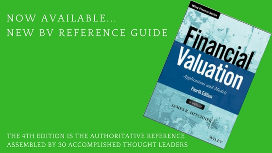 Introducing Financial Valuation Applications and Models, 4th edition