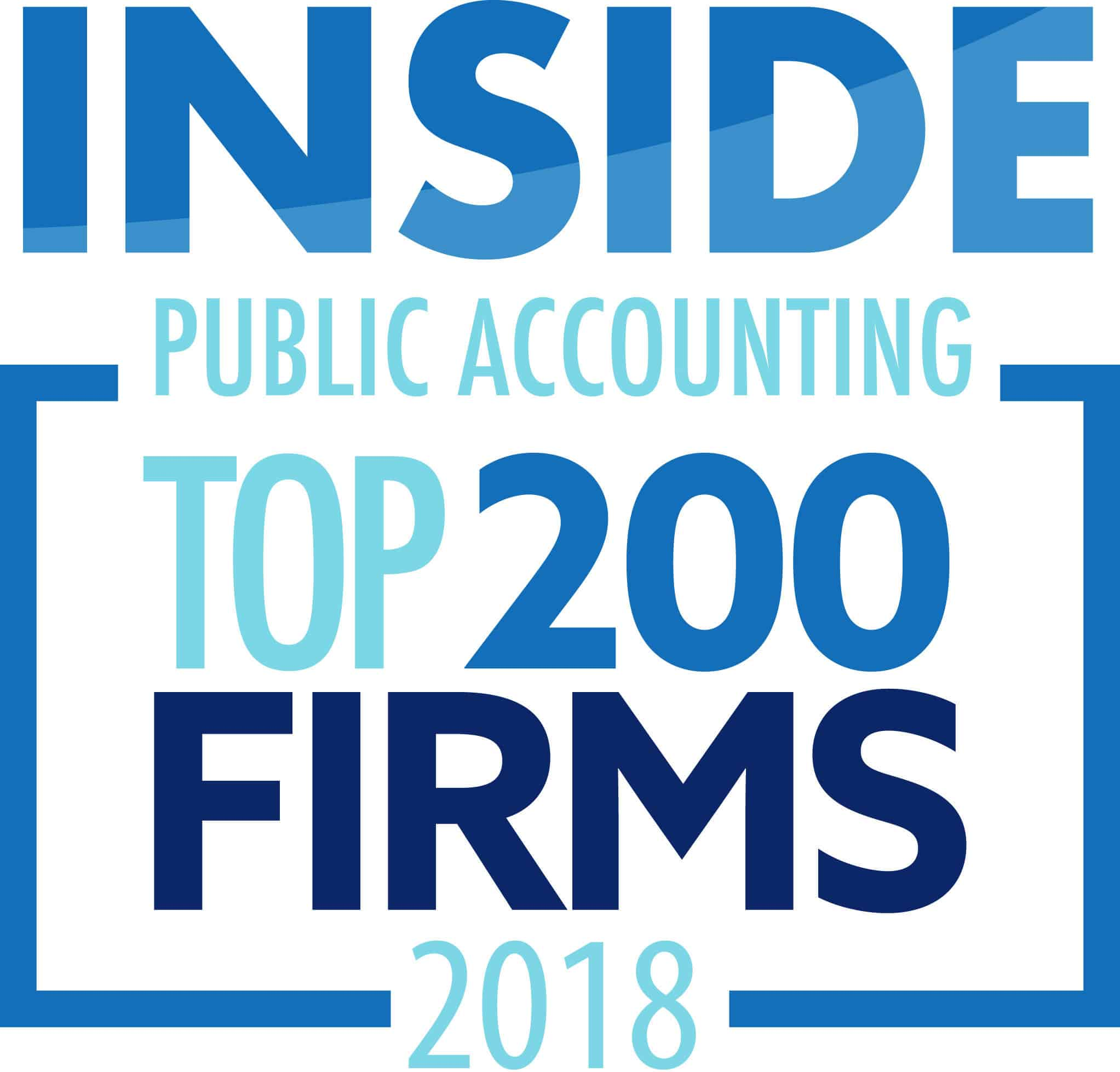 Top 200 CPA Firm - Virginia CPA Firm