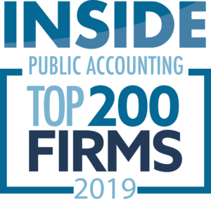 Top 200 CPA Firm - Keiter CPA