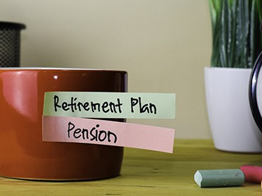 2020 Cost of Living Adjustments for Pension Plans