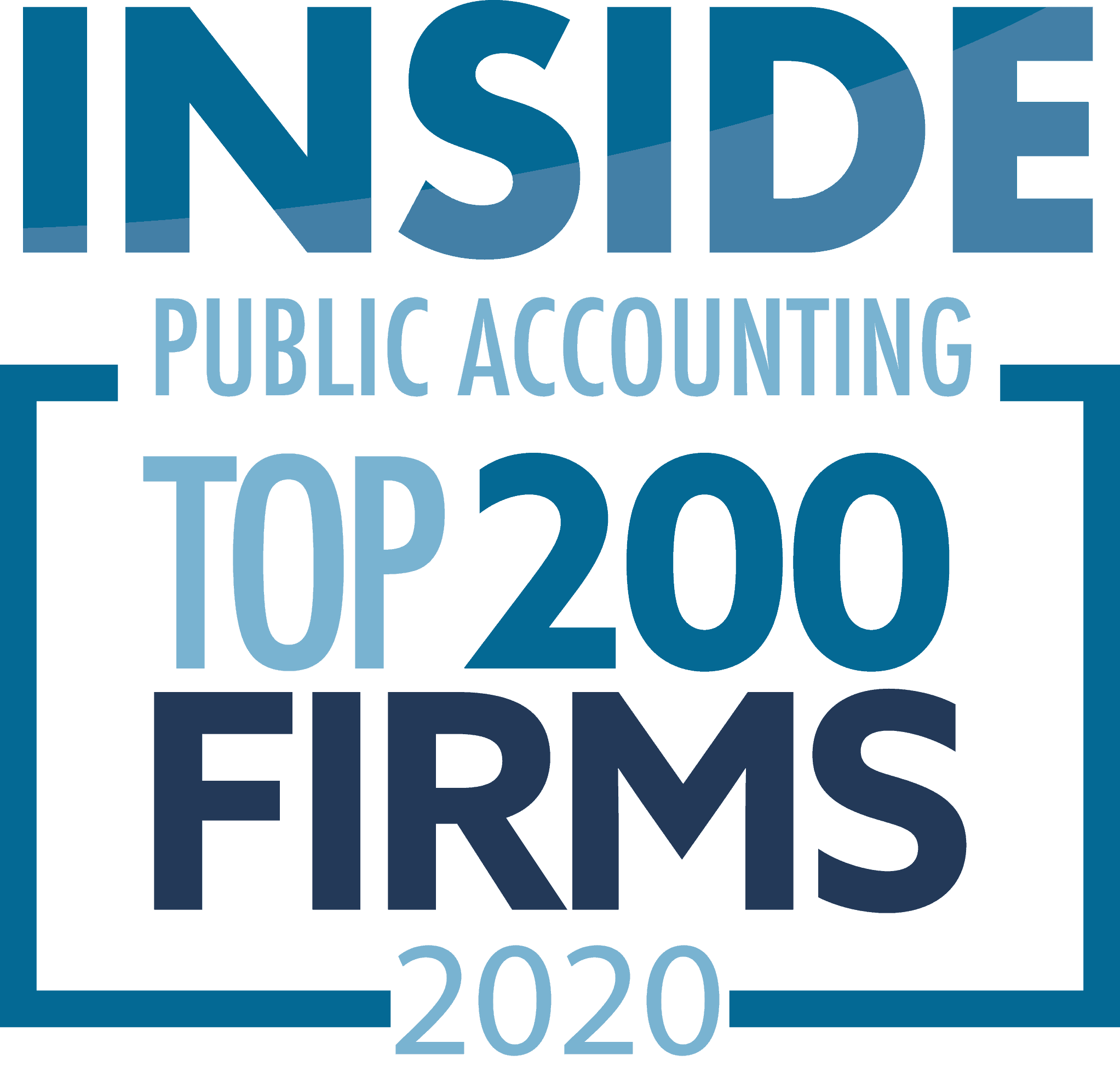 INSIDE 2020 Top Accounting Firm - Keiter CPA