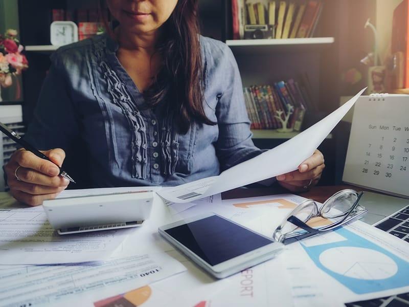 2021 Mid-Year Individual Tax Planning Checklist