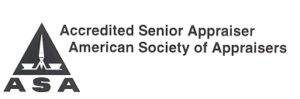 Accredited Senior Appraiser | Keiter CPAs