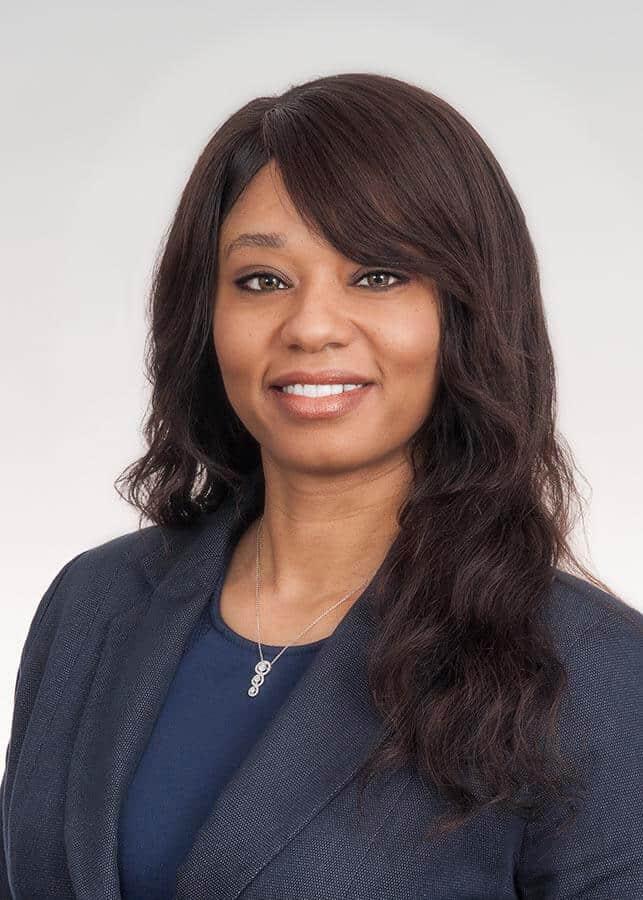 Alisha Valentine, CPA