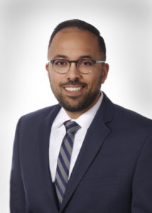 Asif Charania | Valuation and Forensic Services Senior Manager | Keiter CPAs