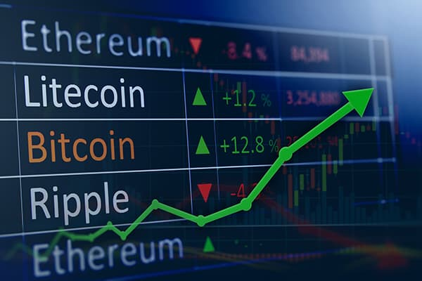 How Do You Get Investors Comfortable with Cryptocurrencies?