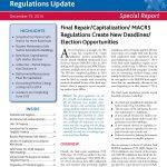 Final Repair Regulations - Richmond CPA